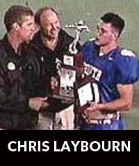 Chris Laybourn