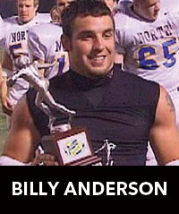 Billy Anderson
