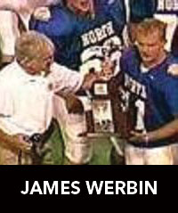 James Werbin
